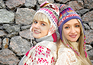 Sisters Stock Photo - Image: 14838040