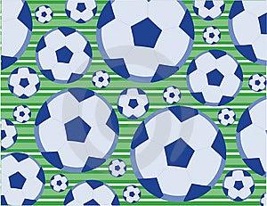 Basic Soccer Stock Photo - Image: 14842950