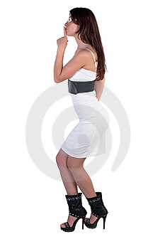 Young Woman Stock Photography - Image: 14852382