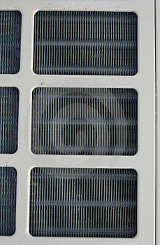 Radiator Royalty Free Stock Image - Image: 14853366