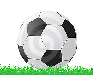 Soccer Ball Stock Images - Image: 14853934