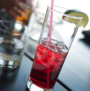 Cocktail Stock Images - Image: 14855604