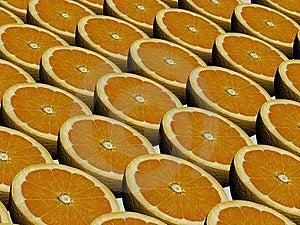 Oranges Stock Photos - Image: 14860833