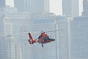 Coast Guard Rescue Royalty Free Stock Photo - Image: 14871735
