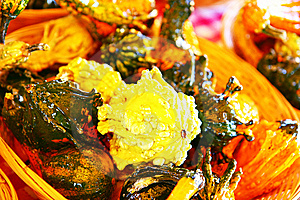 Ornamental Gourds Stock Photo - Image: 14882970