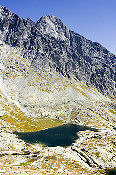 High Tatras Royalty Free Stock Images - Image: 14884809