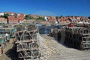 Port Royalty Free Stock Photos - Image: 14885878