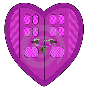 Open Heart Stock Images - Image: 14887824