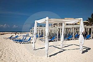 Wedding Gazebo Royalty Free Stock Photography - Image: 14887967