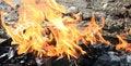 ABSTRACT FIRE Stock Photos