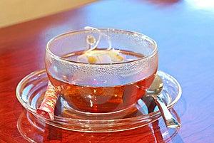 Korean Black Tea 1 Royalty Free Stock Photo - Image: 14901895