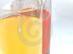 Color Of Juice Stock Photos - Image: 14907453