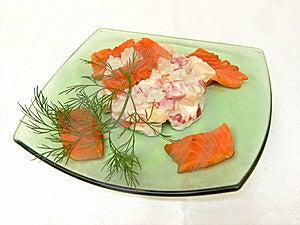 Salad  Stock Photos - Image: 14910623