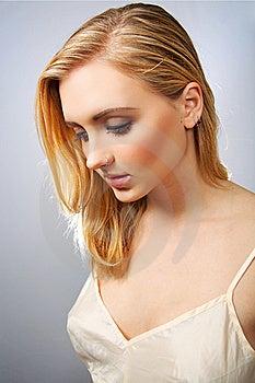 Sadness Stock Photography - Image: 14913312