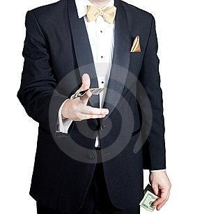 Nice Tip Royalty Free Stock Image - Image: 14913876