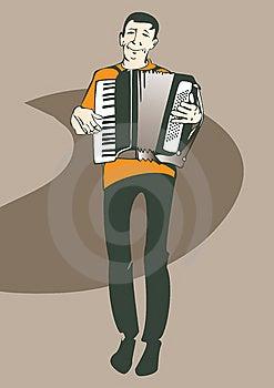Harmonica Royalty Free Stock Image - Image: 14917656