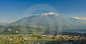 Riva Del Garda Stock Photos - Image: 14919463