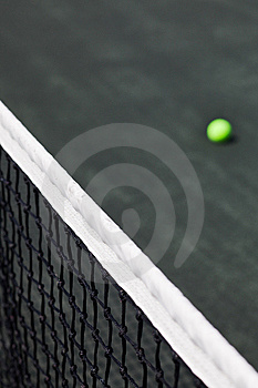 Tennis Court Stock Photography - Image: 14925392