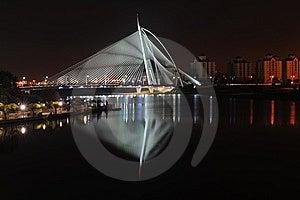 Bridge Stock Photography - Image: 14927792