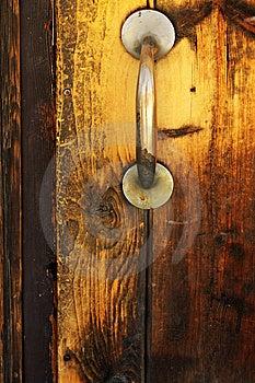 Doorknob Stock Photo - Image: 14928310