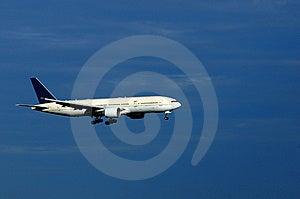 Landing Royalty Free Stock Photo - Image: 14932755