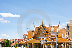 Tourism In Bangkok Stock Photography - Image: 14938632