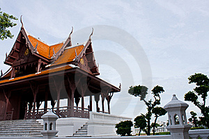 Tourism In Bangkok Stock Image - Image: 14940591