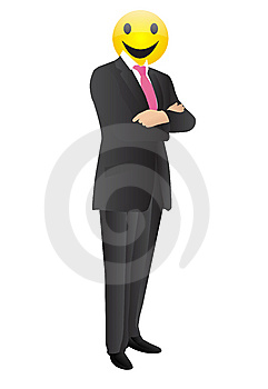 Man In Suit Royalty Free Stock Photos - Image: 14940968