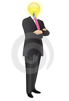 Man In Suit Stock Photography - Image: 14940992