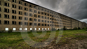 PRORA In HDR Royalty Free Stock Photo - Image: 14942435