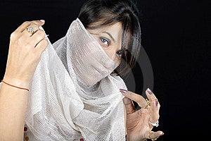Arabian Girl Royalty Free Stock Photo - Image: 14947885