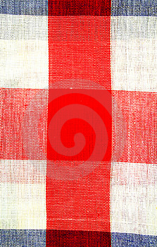 Loincloth Pattern Of Thailand Stock Images - Image: 14948184