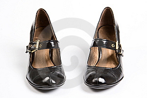 Patent Leather Shoes Stock Photos - Image: 14950813