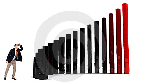 Economy In Recession! Royalty Free Stock Image - Image: 14951096