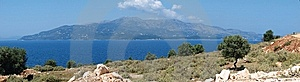 Corfu Island, Albania Stock Photography - Image: 14952812