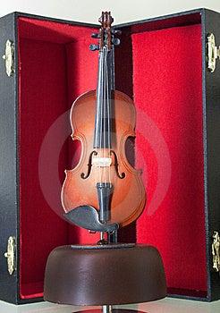 Violin Stock Photography - Image: 14956322