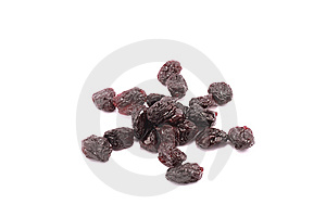 Dried Cherries Royalty Free Stock Images - Image: 14965039