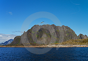 Lofoten Island, North Norway Stock Image - Image: 14970491