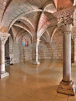 Monastery Chamber Stock Images - Image: 14972564