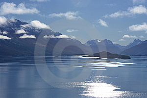 Epic Lake View Royalty Free Stock Photo - Image: 14973405