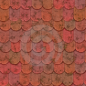 Clay Tiles Stock Images - Image: 14975154