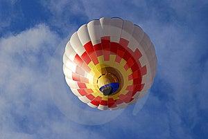 Lotniczy Balon Obraz Stock - Obraz: 14975751