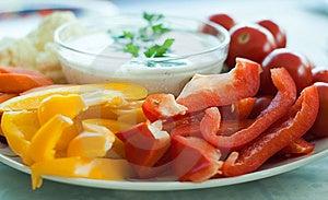 Fresh Vegetables Royalty Free Stock Image - Image: 14976136