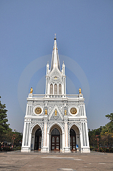 Christianity Church Building Outdoor Royalty Free Stock Photos - Image: 14976238