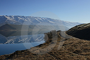 Road To Nowhere Royalty Free Stock Photo - Image: 14976325