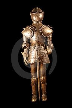 Knight Royalty Free Stock Photos - Image: 14978368