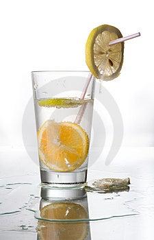 Lemonade Stock Images - Image: 14979834