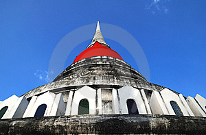 Pagoda Stock Images - Image: 14980044