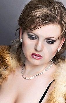 Luxury Make-up Stock Photos - Image: 14980173