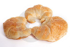 Croissants Stock Photos - Image: 14989043